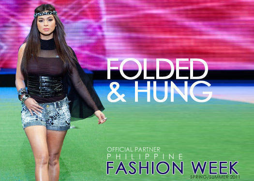 Folded & Hung Spring/summer 2011 Part 2