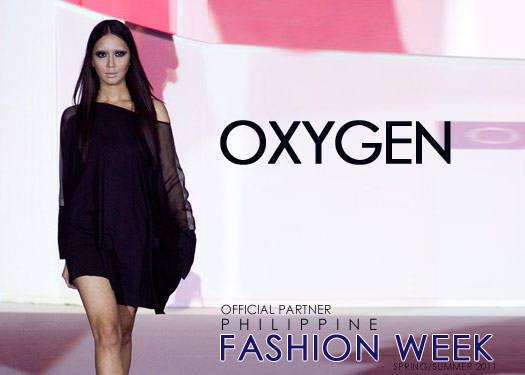 Oxygen Spring/summer 2011