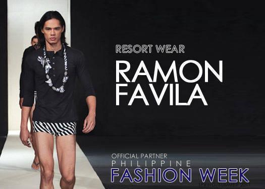 Ramon Favila Resort Wear 2011