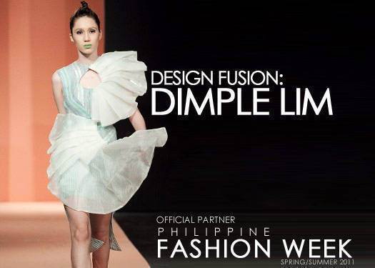 Dimple Lim Spring/summer 2011