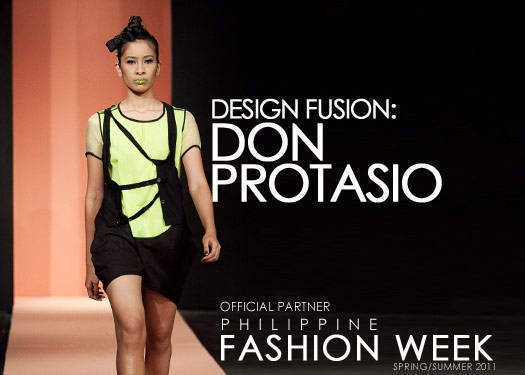 Don Protasio Spring/summer 2011