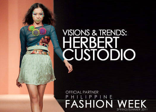 Herbert Custodio Spring/summer 2011