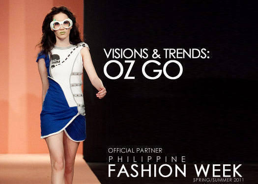 Oz Go Spring/summer 2011