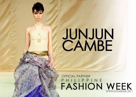Jun Jun Cambe Spring/summer 2011