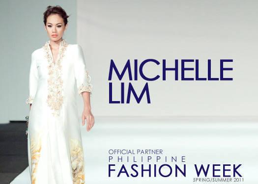 Michelle Lim Spring/summer 2011
