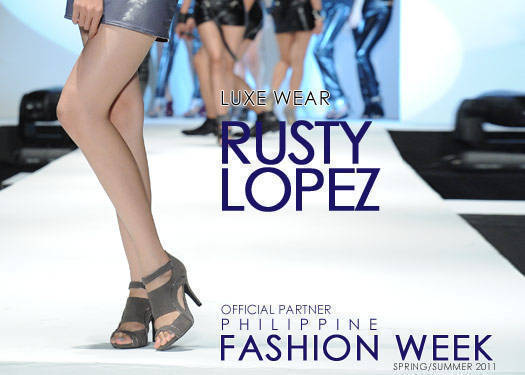 Rusty Lopez Spring/summer 2011 Part 1