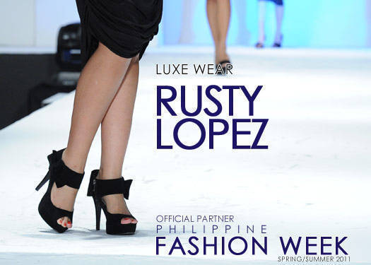 Rusty Lopez Spring/summer 2011 Part 2