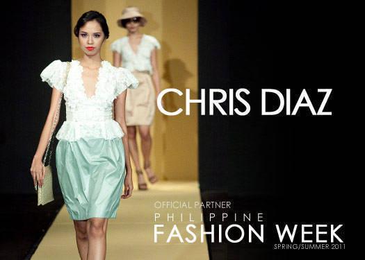 Chris Diaz Spring/summer 2011