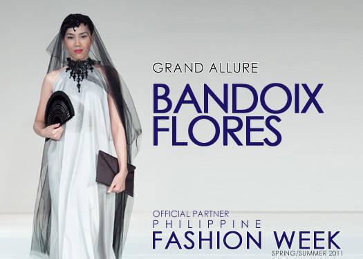 Bandoix Flores Spring/summer 2011