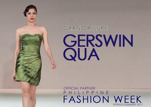Gerswin Qua Spring/summer 2011