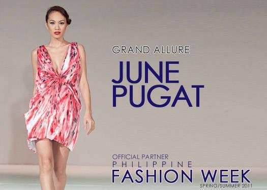 June Pugat Spring/summer 2011
