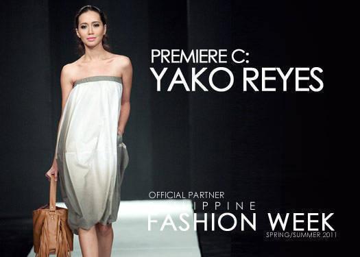 Yako Reyes Spring/summer 2011