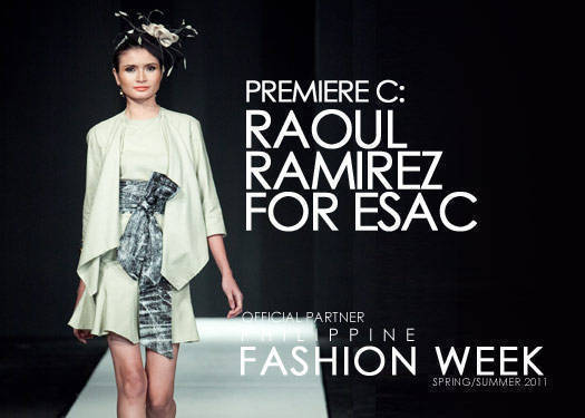 Raoul Ramirez For Esac