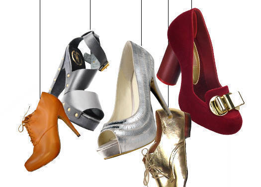 Fashion Gift Guide: A Shoe For You
