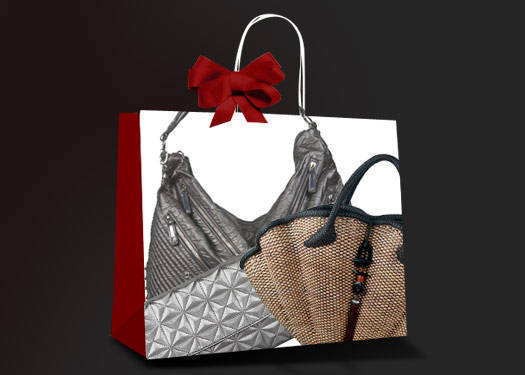 Fashion Gift Guide: Wrap A Bag