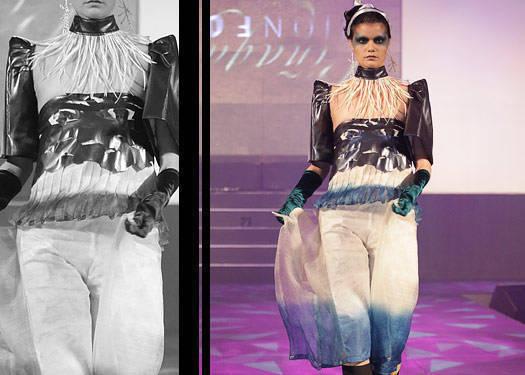 Pinagayon Fashion Forecast Alcs Porras