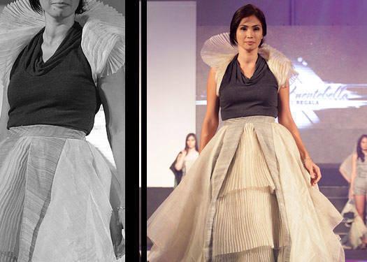 Pinagayon Fashion Forecast Charette Regala