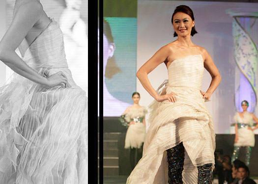 Pinagayon Fashion Forecast Eric Delos Santos