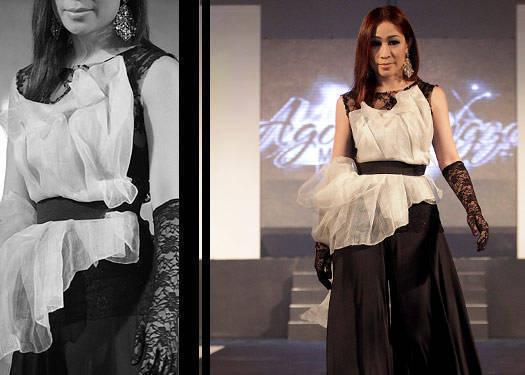Pinagayon Fashion Forecast Martin Bautista