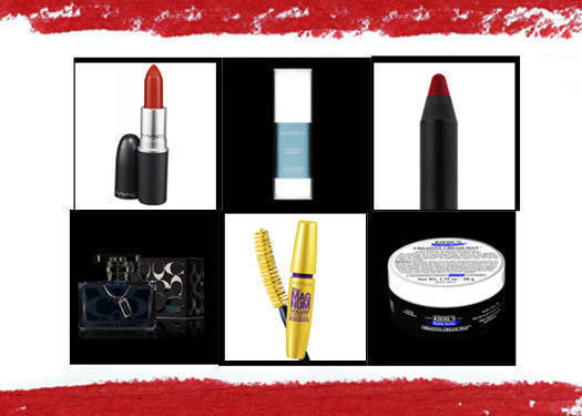 Beauty Gift Guide: Editors' Wish List