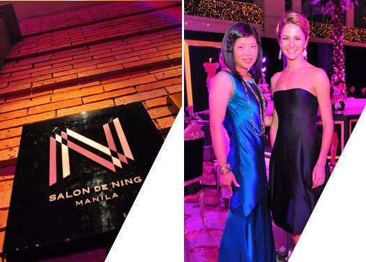 Salon De Ning Manila