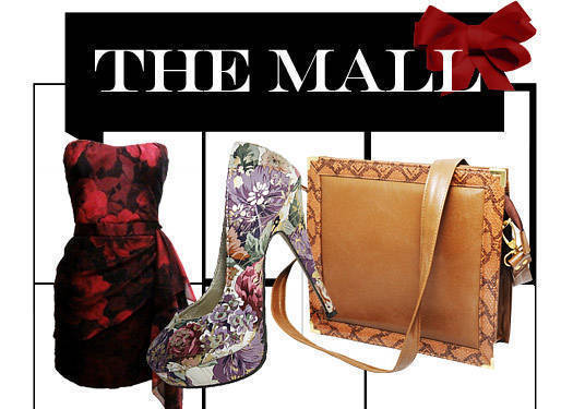 Fashion Gift Guide: The Mall