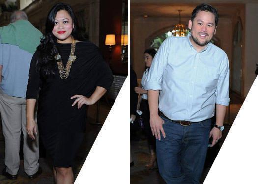 Green Couture At Manila Peninsula