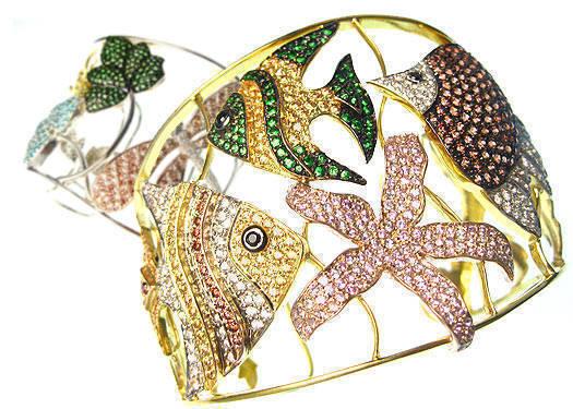 Jul B. Dizon Jewellery: Summer 2011