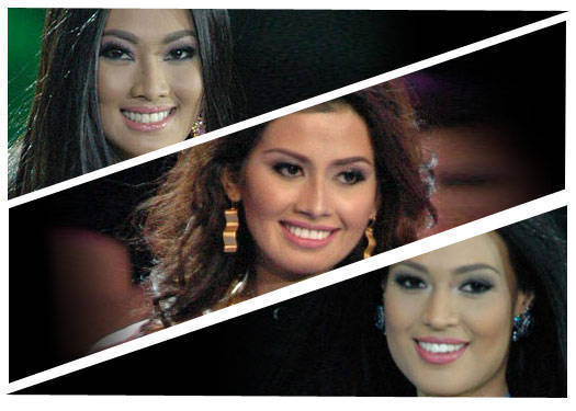 Which Beauty Queen Reigns Supreme? 1