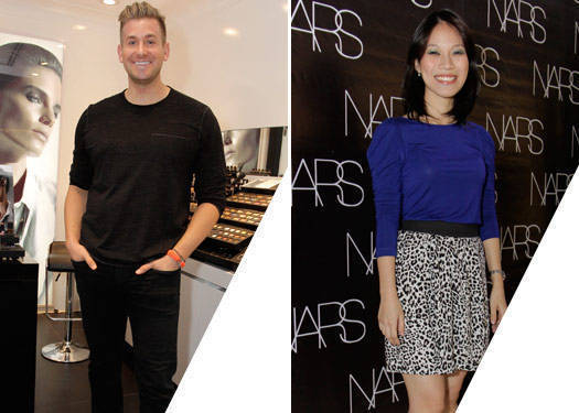 Nars Workshop With Michael Hanz
