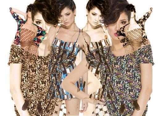 Culte Femme: Summer 2011