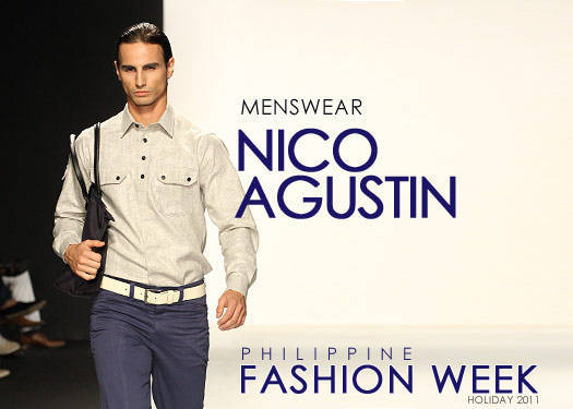 Nico Agustin Holiday 2011