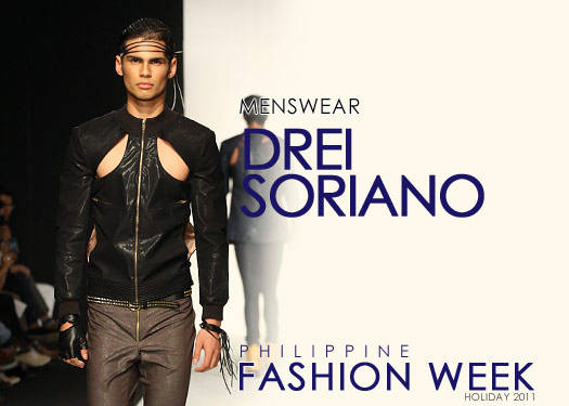 Drei Soriano Holiday 2011