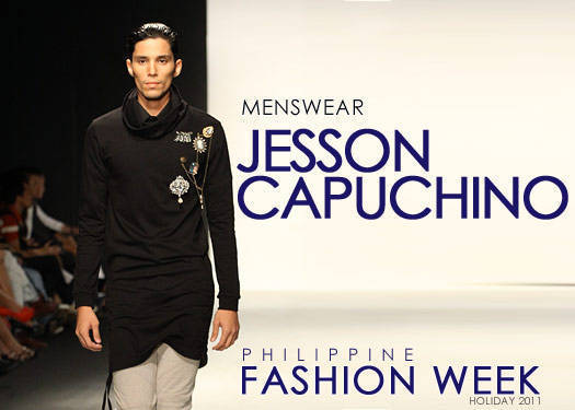 Jesson Capuchino Holiday 2011