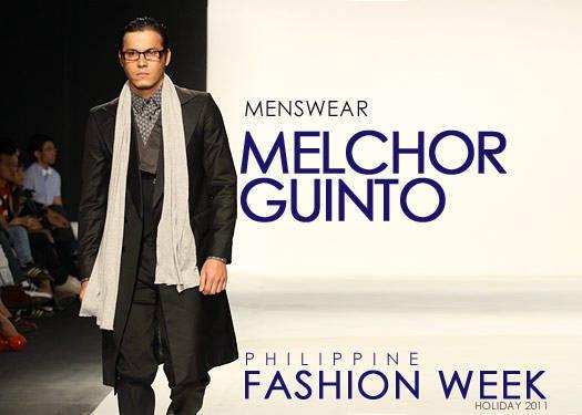 Melchor Guinto Holiday 2011