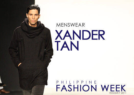 Zxander Tan Holiday 2011