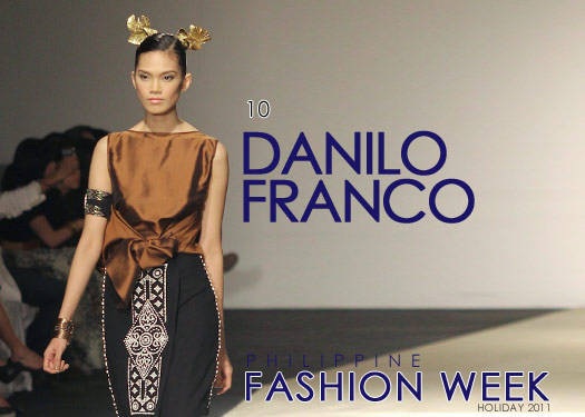 Danilo Franco Holiday 2011