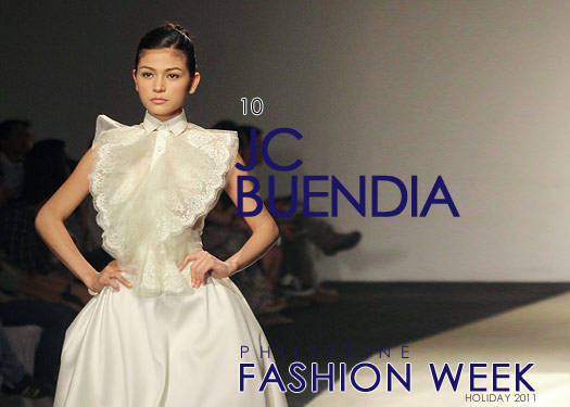 Jc Buendia Holiday 2011