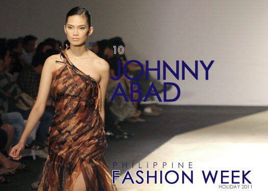 Johnny Abad Holiday 2011