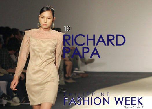 Richard Papa Holiday 2011