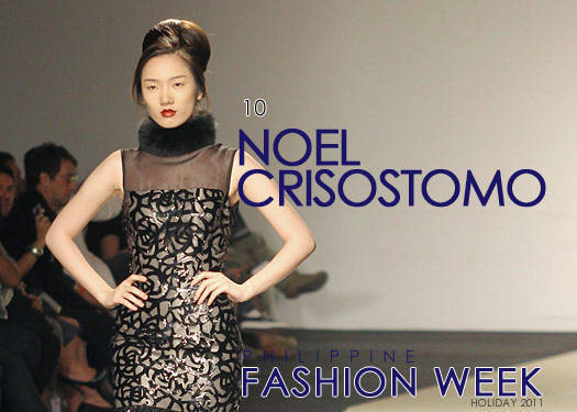 Noel Crisostomo Holiday 2011
