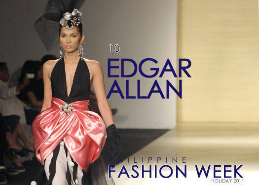 Edgar Allan Holiday 2011