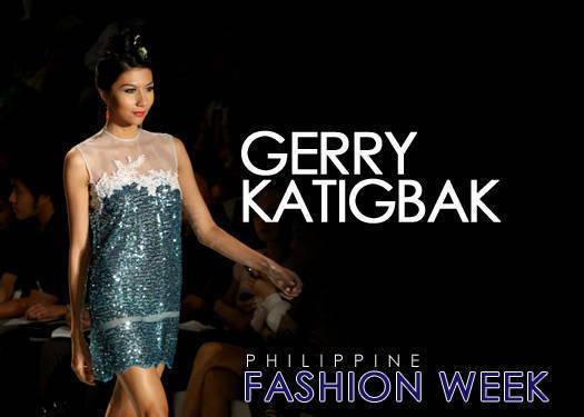 Gerry Katigbak Holiday 2011
