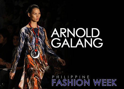 Arnold Galang Holiday 2011