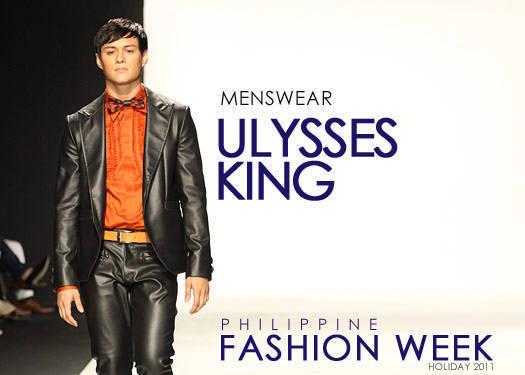 Ulysses King Holiday 2011