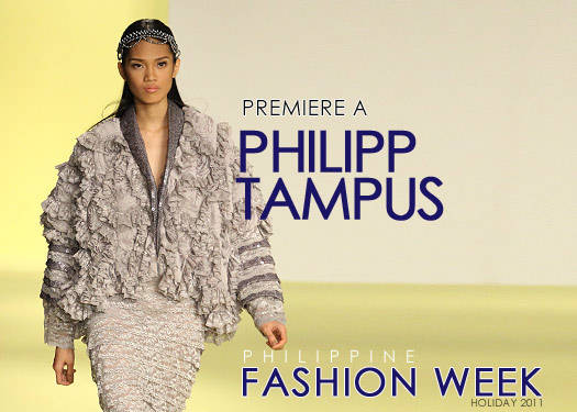 Philipp Tampus Holiday 2011