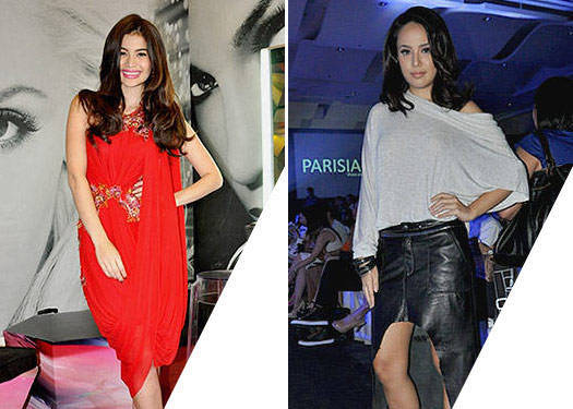 Philippine Fashion Week Holiday 2011: Day 3