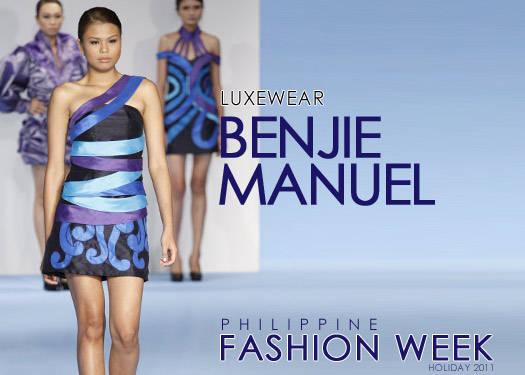 Benjie Manuel Holiday 2011