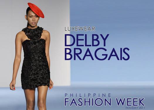 Delby Bragais Holiday 2011