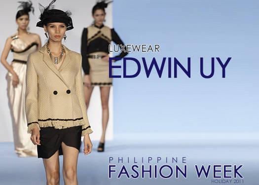 Edwin Uy Holiday 2011